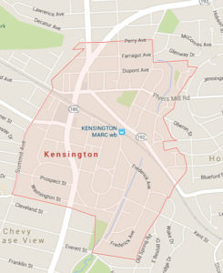 Kensington MD SEO